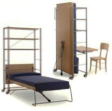 Small Folding Bed 11 Space Saving Fold Down Beds For Small Spaces Furniture Design