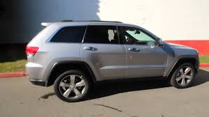 silver jeep compass 2014 jeep grand cherokee limited billet silver ec392879