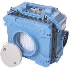 dri eaz f284 defendair hepa 500 air scrubber sylvane dri eaz hepa 500