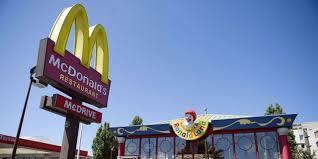 siege mcdonald de fraude fiscale le siège de mcdonald s perquisitionné