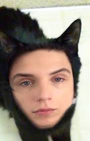 andy biersack with blonde hair andy biersack facts 1 fact andy biersack blonde hair wattpad