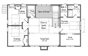 Lake Cottage Floor Plans Fancy Design Lake Cabin Floor Plans 11 Rustic Cottage House Plan