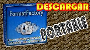 format factory portable windows 8 descargar convertidor de videos format factory 2 10 portable para