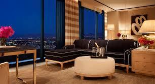 Deluxe Panoramic Suite Luxury Hotel Suites Encore Las Vegas - Encore furniture