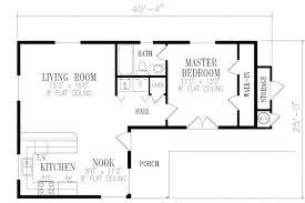 1 bedroom house floor plans 1 room house plans kliisc com