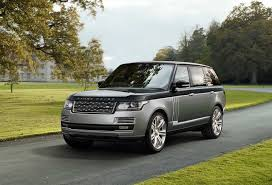range rover autobiography custom tow capacity and range rover news and information 4wheelsnews com