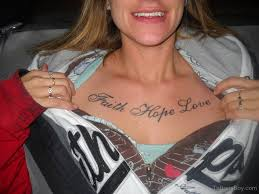 chest tattoos designs pictures page 32