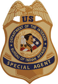 us bureau of indian affairs supervisory officer interior bureau of indian affairs