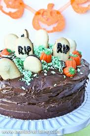 best 25 graveyard cake ideas on pinterest halloween foods easy