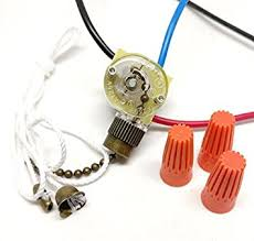 Ceiling Fan Light Pull Chain Switch Ceilingfanswitch Zing Ear Ze 110 Ceiling Fan Light Switch 3 Way 3