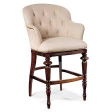 boswell swivel bar height bar stool 30