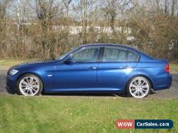 bmw 320i 2007 for sale 2007 bmw 320i m sport a for sale in united kingdom