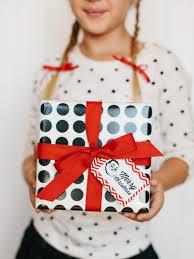 60 christmas crafts for kids printable tags card stock and