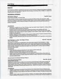 Example Of Resume For Human Resource Position by Csu Faculty Voice If You Want To Know What A Falsified Resume
