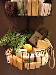 bathroom soap display organized can probably put in shower