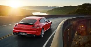 2014 porsche panamera s hybrid porsche panamera facelift gets lwb 410hp turbo v6 and in
