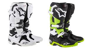 motocross boots alpinestars 2015 alpinestars tech 10 boots motocross feature stories vital mx