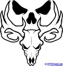 simple skull tattoos google search tats pinterest tat