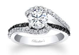 unique engagement rings uk black diamond engagement rings for women