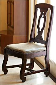 repair dining room chair beautiful learn how to recover a broken seat