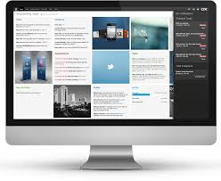What Is The Best Desk Top Computer by What Is A Web Desktop And Why Should You Care Open Xchange Blog