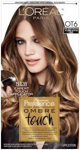 brown hair with blonde highlights loreal u2013 trendy hairstyles in