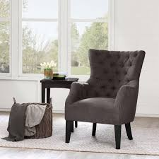 Velvet Wingback Chair Design Ideas Furniture Chic Wingback Chairs To Complete Your Comfortable