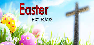 kids easter st paul lutheran church easter for kids