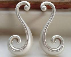 Shabby Chic Drawer Handles by 258 Best Antique Images On Pinterest Pull Handles Dresser