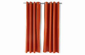 Pink And Orange Curtains Best Orange Drapes And Curtains 2018 Curtain Ideas