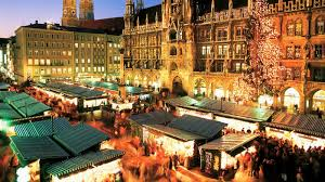 markets europe my favourite tourist places