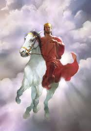 re isaiah 9 6 mention mesiah as mighty god meaning yahusha is the