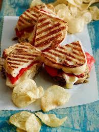 best 25 turkey panini ideas on healthy pannini