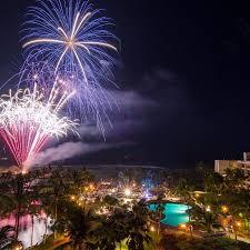 hawaii big island new year u0027s eve fireworks u0026 celebrations go