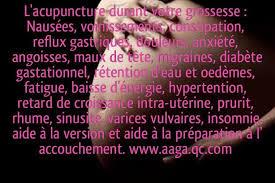 acupuncture grossesse si e aaga acupuncteurs associés en grossesse et accouchement accueil