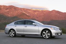 lexus sedan models 2006 2007 lexus gs 430 sedan lexus colors