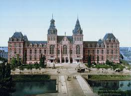 Rijksmuseum Floor Plan 5 Awesome Museums You Should Visit In Amsterdam Huffpost