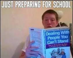 Back To School Meme - look funny back to school memes 14 photos break n viral