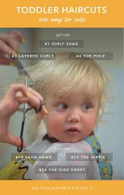 hair styles for a two year old the 25 cutest toddler haircuts care enciclopedia us
