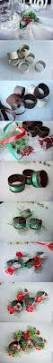 Do It Yourself Crafts by 25 Best Napkin Rings Diy Christmas Ideas On Pinterest