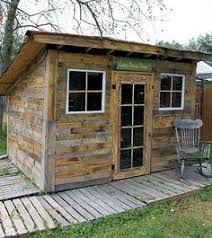 How To Build A Shed House by Diy Pallet Shed U2013 Pallet Outdoor Cabin Plans Pallets Cabin And