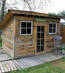 diy pallet shed u2013 pallet outdoor cabin plans pallets cabin and