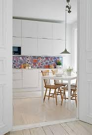 papier peint cuisine moderne papier peint pour cuisine moderne atlist co
