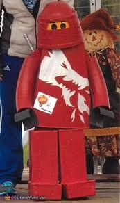 Lego Ninjago Costumes Halloween 20 Halloween Costumes Images Costume Ideas