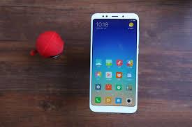 Xiaomi Redmi 5 Plus Xiaomi Redmi 5 Plus Review Cheapest Screen Phone