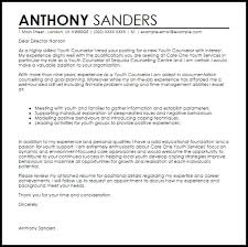 Residential Counselor Resume Counselor Cover Letter Examples Summer Camp Counselor Resume Camp