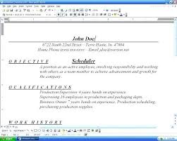 Resume For Computer Teacher Resume Qualification Sample U2013 Topshoppingnetwork Com
