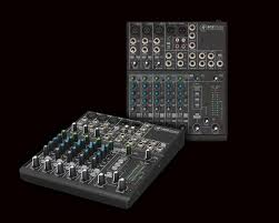 Best Small Mixing Desk Vlz4 Series Compact Mixer Series Mackie