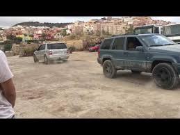 jeep grand mercedes mercedes ml270 cdi vs jeep grand 4 0 tug of war