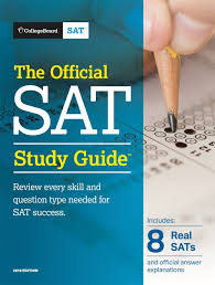 official sat study guide livros na amazon brasil 9781457309281
